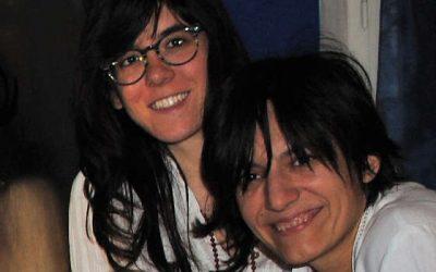Christel Facchinetti e Federica Sangaletti