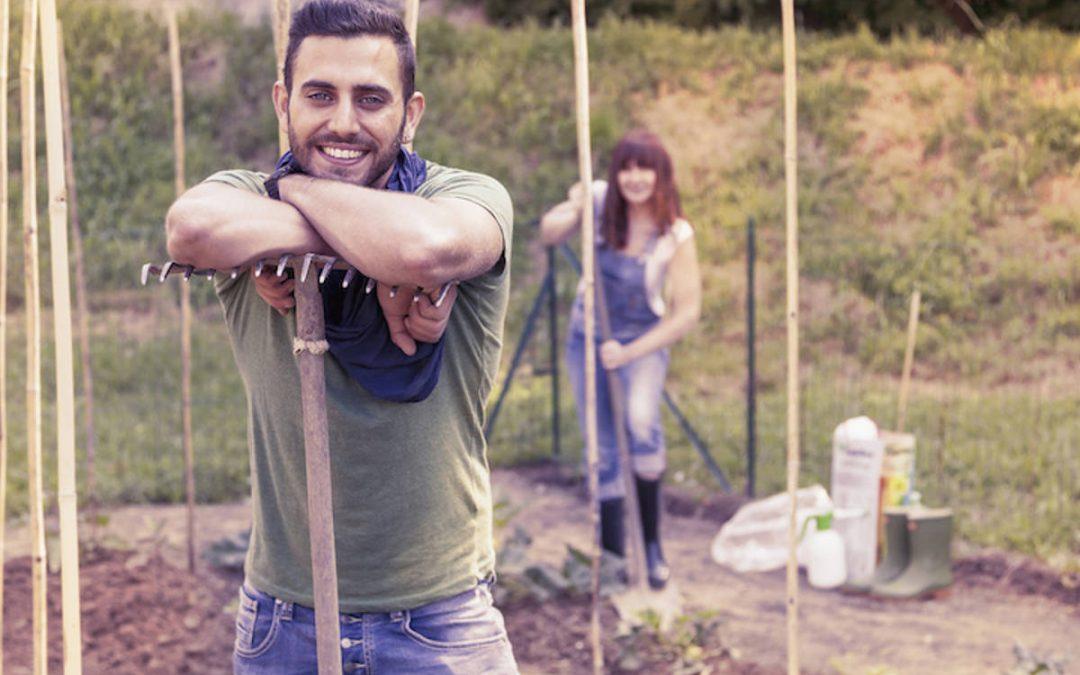 Laboratorio per la terra: mille idee per un'agricoltura sociale